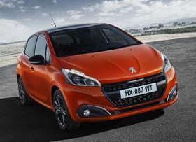Ver foto 13 de Peugeot 208 2015