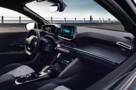 Ver foto 21 de Peugeot 208 GT-Line 2019