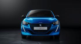 Ver foto 11 de Peugeot e-208 GT 2019