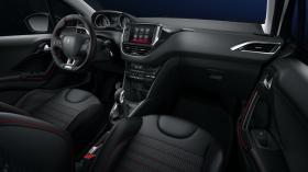 Ver foto 6 de Peugeot 208 GT Line 2015