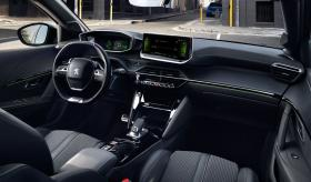 Ver foto 25 de Peugeot 208 GT-Line 2019