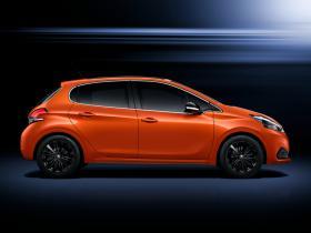 Ver foto 6 de Peugeot 208 2015