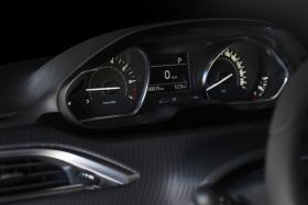 Ver foto 8 de Peugeot 208 GT Line 2015