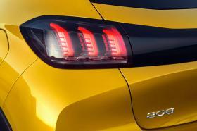 Ver foto 13 de Peugeot 208 GT-Line 2019