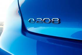 Ver foto 15 de Peugeot e-208 GT 2019