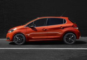 Ver foto 12 de Peugeot 208 2015