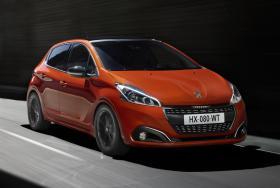 Ver foto 4 de Peugeot 208 2015