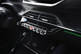 Ver foto 23 de Peugeot 208 GT-Line 2019