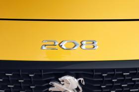 Ver foto 18 de Peugeot 208 GT-Line 2019