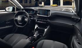 Ver foto 21 de Peugeot e-208 GT 2019