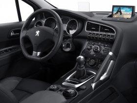 Ver foto 10 de Peugeot 3008 2009