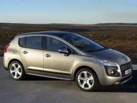 Ver foto 9 de Peugeot 3008 2009