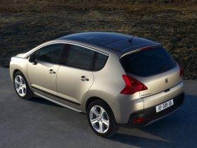 Ver foto 7 de Peugeot 3008 2009
