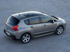 Ver foto 6 de Peugeot 3008 2009