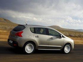 Ver foto 5 de Peugeot 3008 2009
