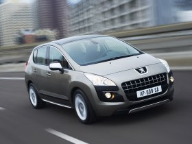 Ver foto 4 de Peugeot 3008 2009