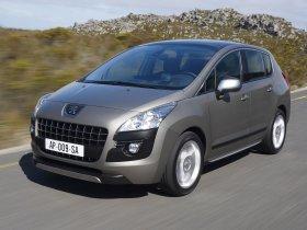 Ver foto 3 de Peugeot 3008 2009