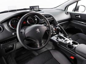 Ver foto 21 de Peugeot 3008 2013