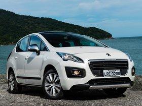 Ver foto 20 de Peugeot 3008 2013