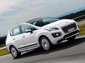 Ver foto 19 de Peugeot 3008 2013