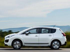 Ver foto 18 de Peugeot 3008 2013
