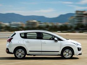 Ver foto 17 de Peugeot 3008 2013