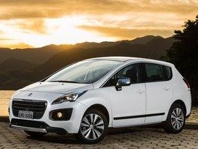Ver foto 15 de Peugeot 3008 2013