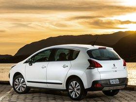Ver foto 14 de Peugeot 3008 2013