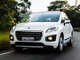 Ver foto 12 de Peugeot 3008 2013