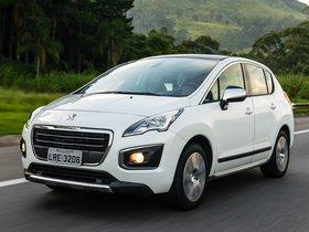 Ver foto 11 de Peugeot 3008 2013