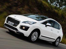 Ver foto 10 de Peugeot 3008 2013