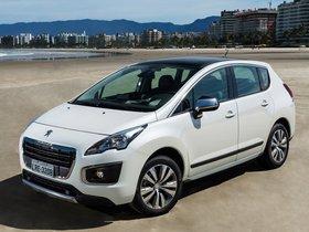 Ver foto 9 de Peugeot 3008 2013