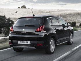 Ver foto 8 de Peugeot 3008 2013