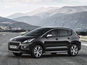 Ver foto 7 de Peugeot 3008 2013