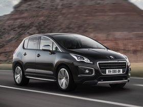 Ver foto 6 de Peugeot 3008 2013