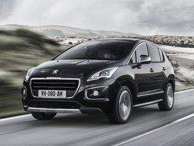 Ver foto 5 de Peugeot 3008 2013