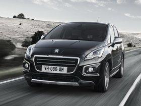 Ver foto 4 de Peugeot 3008 2013