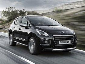 Ver foto 3 de Peugeot 3008 2013