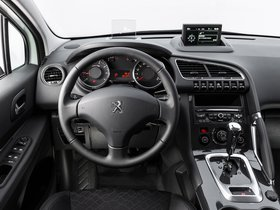 Ver foto 22 de Peugeot 3008 2013