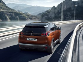 Ver foto 12 de Peugeot 3008 2016