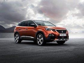 Ver foto 8 de Peugeot 3008 2016