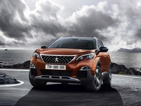 Ver foto 7 de Peugeot 3008 2016