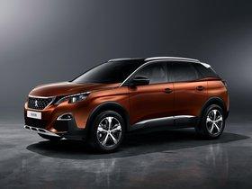Peugeot 3008 1.2 S&s Puretech Active 130