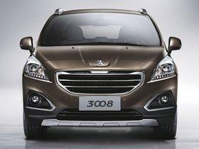 Ver foto 3 de Peugeot 3008 China 2013