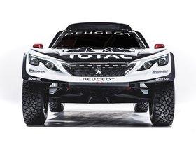 Ver foto 5 de Peugeot 3008 DKR 2017