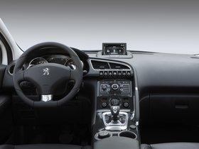 Ver foto 10 de Peugeot 3008 Hybrid4 2010