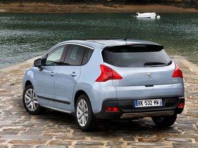 Ver foto 16 de Peugeot 3008 Hybrid4 2010