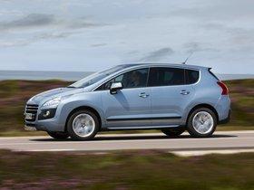 Ver foto 13 de Peugeot 3008 Hybrid4 2010