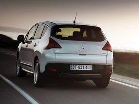 Ver foto 12 de Peugeot 3008 Hybrid4 2010