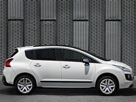 Ver foto 8 de Peugeot 3008 Hybrid4 2010